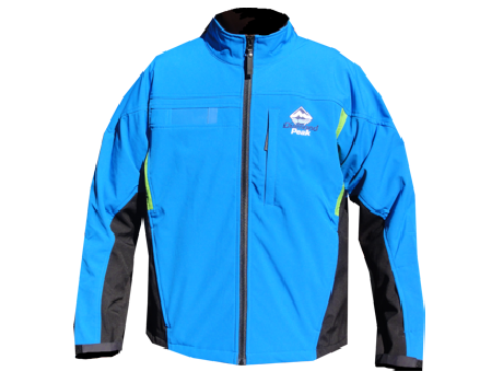 mountain operations jackets