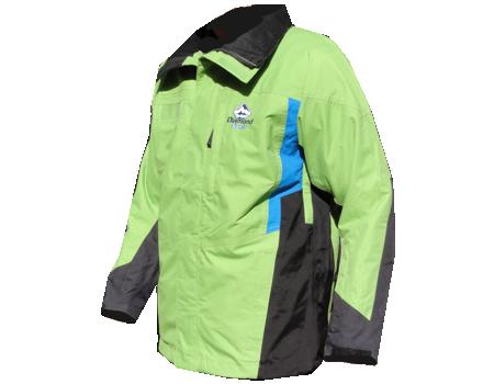 ski school jacket