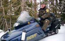 Law Enforcement Uniforms
