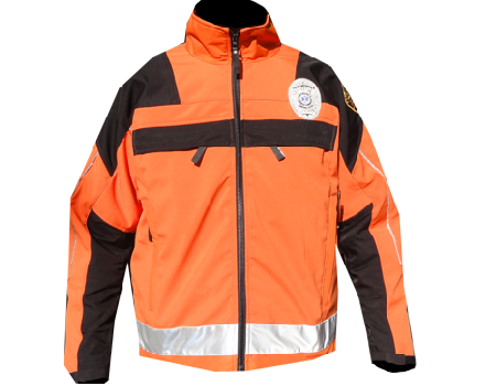 SAR Jacket
