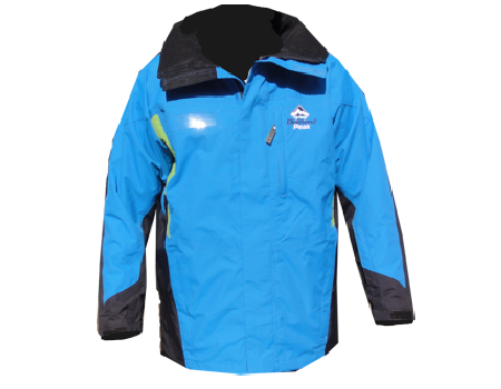 mountain operations jacket