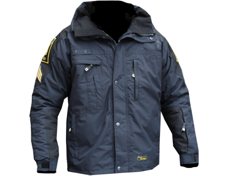 Virga Jacket (Hartford Police)  –  Blue
