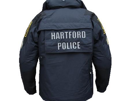 Mountain Uniforms » Virga Jacket (Hartford Police ...