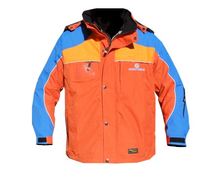 ski instructor uniform
