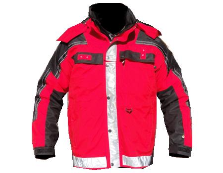 Mountain Uniforms 187 Isotherm 3 Season Jacket Chena