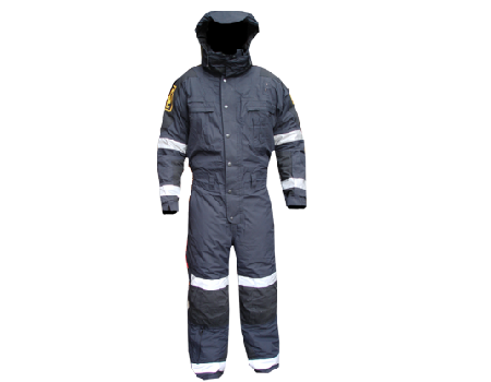 06bd0319695 Mountain Uniforms » Insulated Jumpsuit   Snowsuit (Hartford Police ...