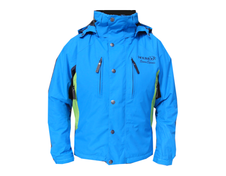 womens ski instructor jacket