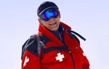 Ski Patrol Uniforms